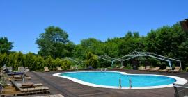 ağva acquaverde otel havuzlu otel