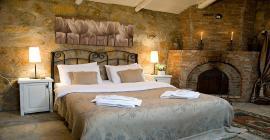 ağva acquaverde otel şömineli odalar