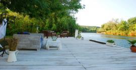 ağva acquaverde otel nehir kenarı