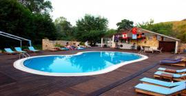 ağva acquaverde otel kapalı havuz