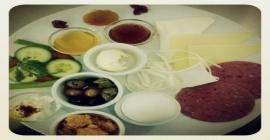 ağva asmalı garden butik otel kahvaltı
