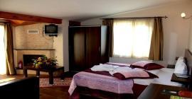 ağva asmalı köşk otel jakuzili odalar