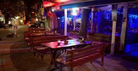 ağva asmalı köşk otel cafe bar