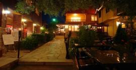 ağva el rio motel nehir kenarı otel