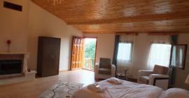 ağva masal evi otel odaları