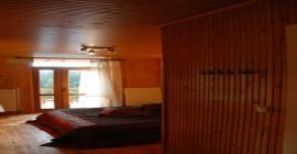 ağva orman evleri temiz odalar