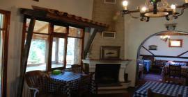 ağva orman evleri en iyi odalar