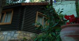 ağva orman evleri ahşap otel