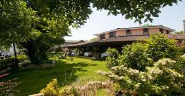 ağva riverside club otel doğa manzarası