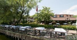 ağva riverside club otel kahvaltı