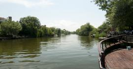 ağva riverside club otel tekne turları