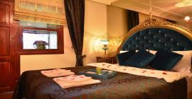 ağva sweet home otel bungalov odalar