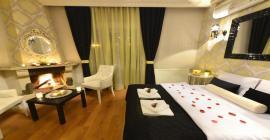 ağva sweet home otel en güzel odalar