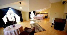 ağva velena hotel süit odalar