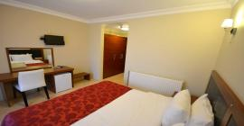 ağva velena hotel odaları