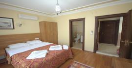 ağva villa park motel lüks odalar