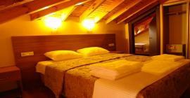 ağva villa park motel odaları