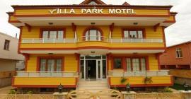 ağva villa park motel canlı müzik