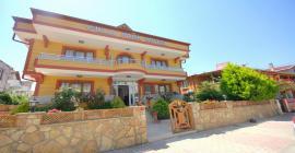 ağva villa park motel fırsatları